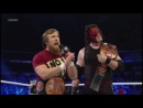 WWE Friday Night Smackdown 25.01.2013 HUGE SIX-MAN ELIMINATION TAG TEAM MAIN EVENT ANNOUNCED HD
