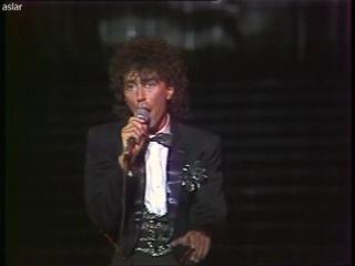Валерий Леонтьев - Там, в сентябре (1987г.)