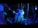 Стриптиз шоу 18+ - Пак 11, видео 18 ( Perla Chantal - Brescia Erotik Fest 2012 )