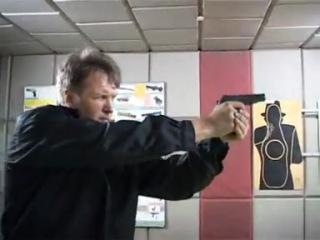 Боевая стрельба из пистолета. Фильм 1.