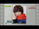 Ён Хва в топ-100 корейских айдолов от tvN