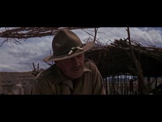 Дикая Банда / The Wild Bunch (1969, Сэм Пекинпа) Часть 1