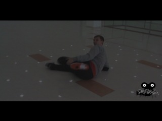 B-boy Apelsin (Teaser)