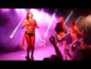 Rockin' The Ride Dominika Peczynski Edition Army Of Lovers Kolingsborg , Stockholm , 10.03.2013
