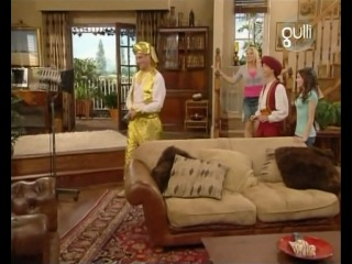 Джинн в доме 2 сезон 18 серия