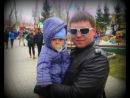 С днем рождения Никите 1 годик!)