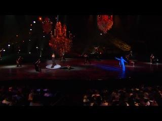 Celine Dion  - I Surrender (Las Vegas Live)