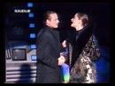 Programma Di Paolo Limiti ``Cantando All`Italiana 1998 `` con Al Bano e Romina Power P4