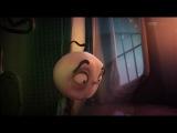 мультсериал:1 сезонФигаро Пхо-Арахнофобия(Боязнь пауков)реж:Люк Юривициус.2009 год.