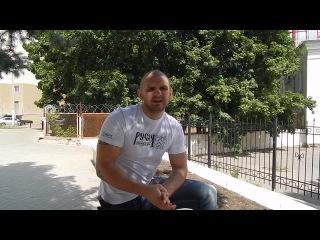 По поводу Оккупай-педофиляй в Воронеже