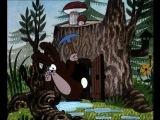 Крот серия 43 Крот и дом для мышки