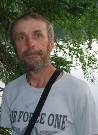 Сергей Груздев-Андріанов