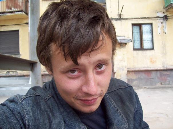Евгений Еж--і | Санкт-Петербург
