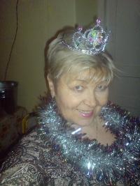 Мария Накорчевская (гончаренко), 10 января , Москва, id123210281