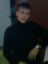 Сергей Поляков, 19 июля , Томск, id24824238