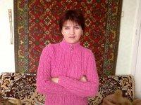 Людмила Малова, Раздольное
