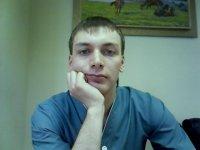 Илья Ткачук, 27 октября 1981, Санкт-Петербург, id31373080