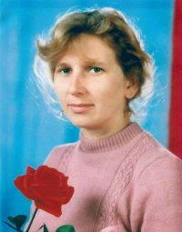 Ирина Варганова, 10 декабря 1970, Раздольное, id37680676