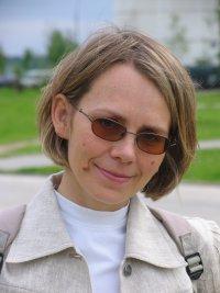 Татьяна Солодухина, 19 октября 1990, Зеленоград, id39059869