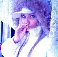 Наталья Иванова, 1 марта 1991, Киев, id43029703