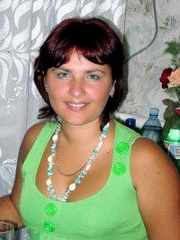 Ирина Заскалета, 19 мая 1980, Свердловск, id44648203