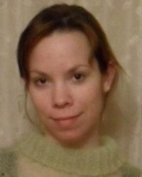 Евгения Васильева, Санкт-Петербург, id600133