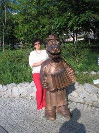 Наталья Шестакова, 7 июля 1992, Хабаровск, id66113997