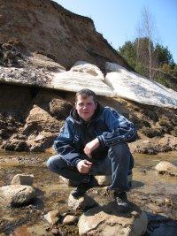 Дмитрий Михеев, 24 июня 1996, Анапа, id75238188