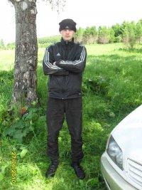 Андрей Κозлов, 11 января 1993, Ужур, id92110556