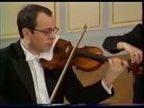 Равель - Интродукция и Аллегро для арфы, флейты, кларнета и струнного квартета