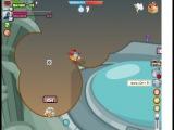 Вормикс: Я vs Максім (29 уровень)