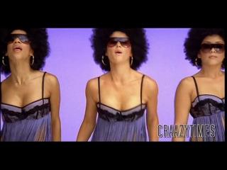Ida Corr vs. Fedde Le Grand - Let Me Think About It.720 Девушки красиво танцуют. Видео клипы с сексуальными девушками.