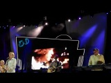 Beach Boys - Tribute to Dennis &amp Carl Wilson (live 2012)