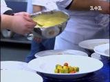 Пекельна Кухня 3 сезон 11 выпуск серия Адская Украина 13 06 2013