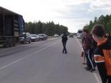 КСЮ Race VS Пежо 307 2 июня 2012