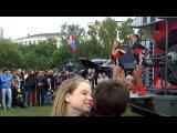 АМТ финал Екатеринбург-2012