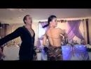 Бальные танцы Petty Booka-Bla Bla Bla Cha Cha Cha
