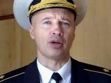 Контр-адмирал Рябухин о песне