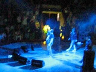 Руки вверх в Красноярске 21 июня 2012=
