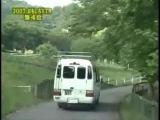 Gaki no Tsukai #884 (23.12.2007) — Best of 2007