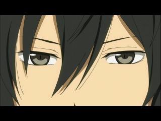 [AniDub] Tonari no Kaibutsu-kun [TV] / Мой безбашенный сосед / Монстр за соседней партой / Я и Чудовище [ТВ] - 5 [05] серия [Keita Shina]