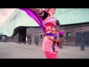 Japan Expo 2012 COSPLAY VIDEO 1-2