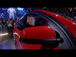 Top Gear Australia s01e04 | Топ Гир Австралия 1 сезон 4 серия (ENG 360p без перевода)