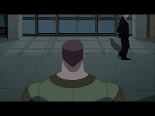 Грандиозный Человек-Паук 1 сезон 5 серия / Новые Приключения Человека-Паука 1 сезон 5 серия / The Spectacular Spider-Man 1x05
