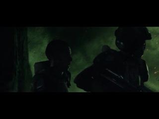 Ореол 4: Идущий к рассвету / Хейло 4 / Halo 4: Forward Unto Dawn Сезон: 1 Серия: 5