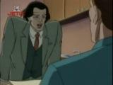 Человек паук 1994г Сезон 5 Серия 4