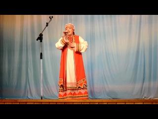 Юлия Данилова - Сизых моих да два голуба