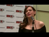 Rose McGowan Q&A - Day 4 Fan Expo Canada August 26, 2012 (Part 3 of 4) 3