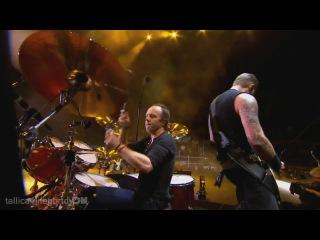 Metallica - All Nightmare Long Live Nimes 2009]1080p HD
