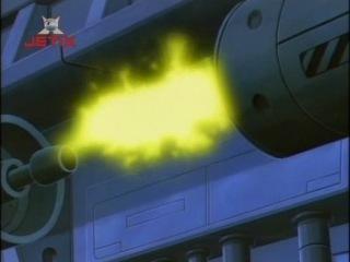 Человек паук (1994). Сезон 2 серия 11